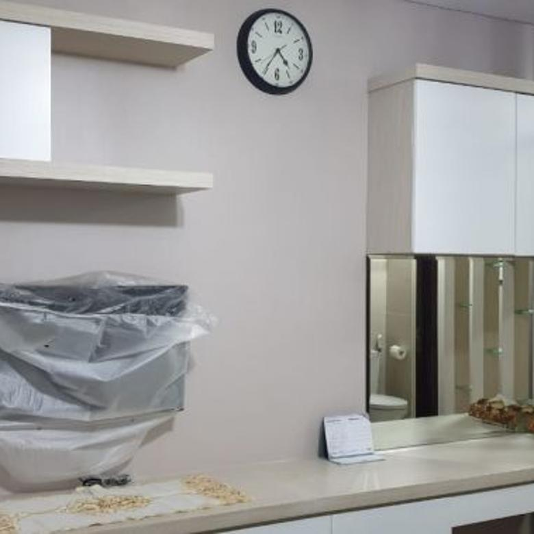 Apartemen Puri Mansion, Type Studio, Full Furnish, Siap Huni