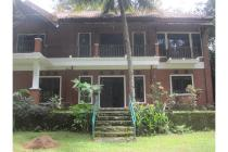 Dijual Villa Murah Di Gunung Geulis, Puncak Bogor