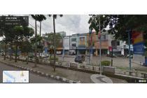 Dijual Ruko Melati Mas Serpong Tangerang view jalan raya serpong 3,5 lantai