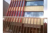 Gedung/Office baru di Cikini raya