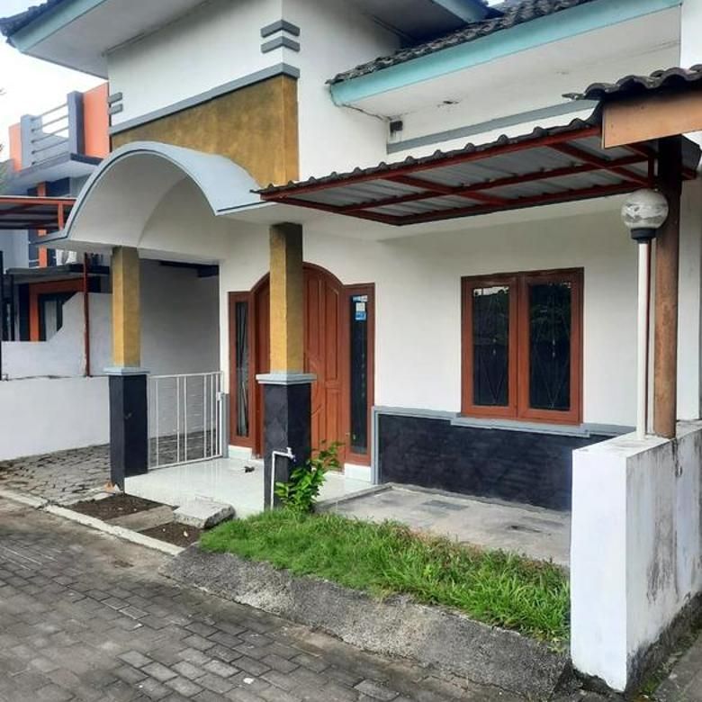 Rumah Murah di Tiyasan Condongcatur Jl Kaliurang Km 8