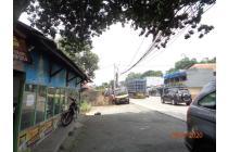 Tanah super strategis dkt Jalan Toll di Ciawi