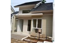 Rumah Desain Cantik & Asri DP Murah 10 juta di Jatiasih Bekasi