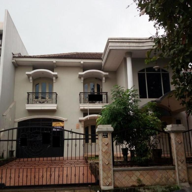 Rumah Besar di Giri Loka Bsd Di Jual Cepat