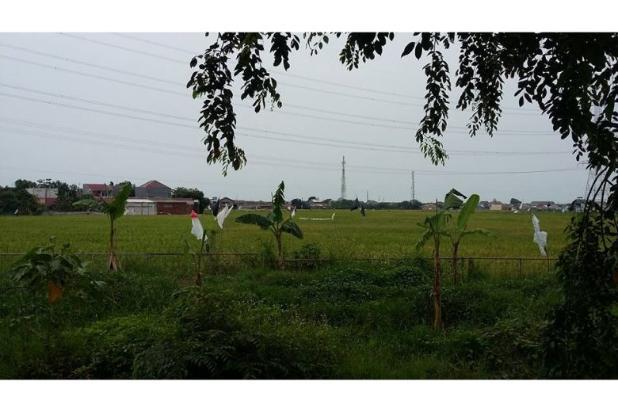 Rp94,5mily Tanah Dijual