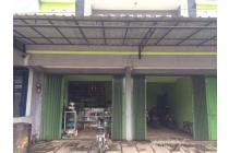 Ruko Dijual di Jl. Raya Kebon Agung, Malang - SA