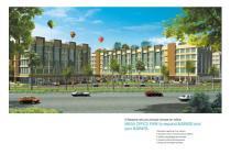 Dijual Gedung Perkantoran Murah di Mega Office Park Bekasi