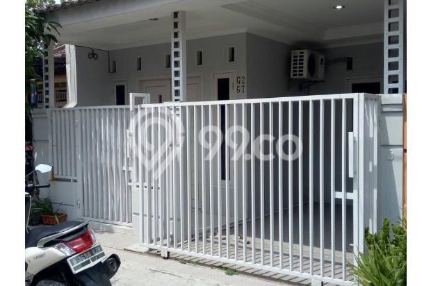 Dijual Rumah Baru Bekasi, Rumah Murah Bekasi Bisa KPR 14371604