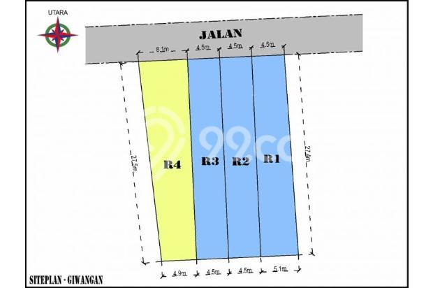 Investasi Produktif, Bangun Kos, Kaya Dadakan 14318481