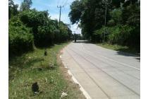 20.948m2 Tanah di Kec.Jasinga Bogor Barat