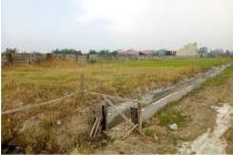Tanah Medan Dijual di Inti Kota Medan (9x18)