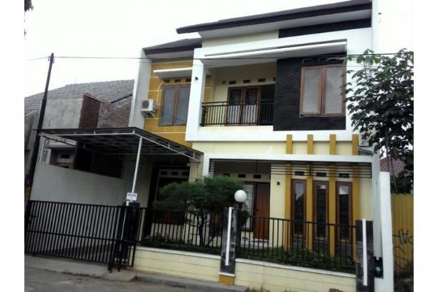 Jual Rumah Mewah Nyaman di Yogyakarta Bantul Dekat Malioboro
