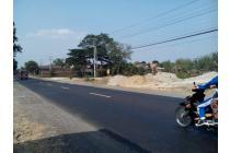 Dijual Tanah Kering Strategis Siap Bangun di Kadipiro Banjarsari Sugihwaras