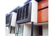 Townhouse Premium Minimalis  Hunian Asri di Jakarta Selatan