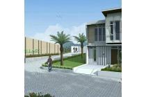Rumah murah sistem bayar syariah di kota Batu
