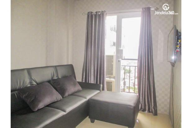 Sewa apartemen Puri Park View 2BR City View (bisa dicicil 12x) 9586704