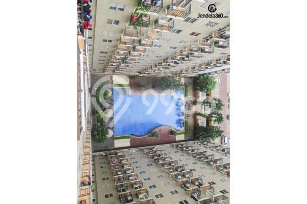 Sewa apartemen Puri Park View 2BR City View (bisa dicicil 12x) 9586707