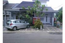 Rumah Second Apik dan Terawat Dalam Kompleks bekasi Timur
