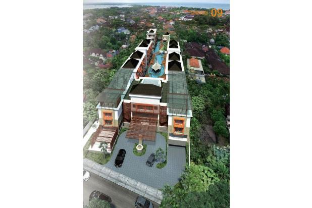Rp1,65mily Apartemen Dijual