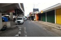 dijual Ruko MURAH dan STRATEGIS, 1.5 lantai dkt dngn Ambarukmo Plaza