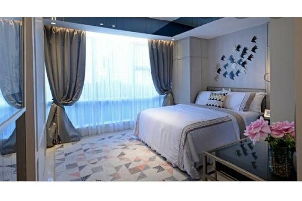 Rp968jt Apartemen Dijual