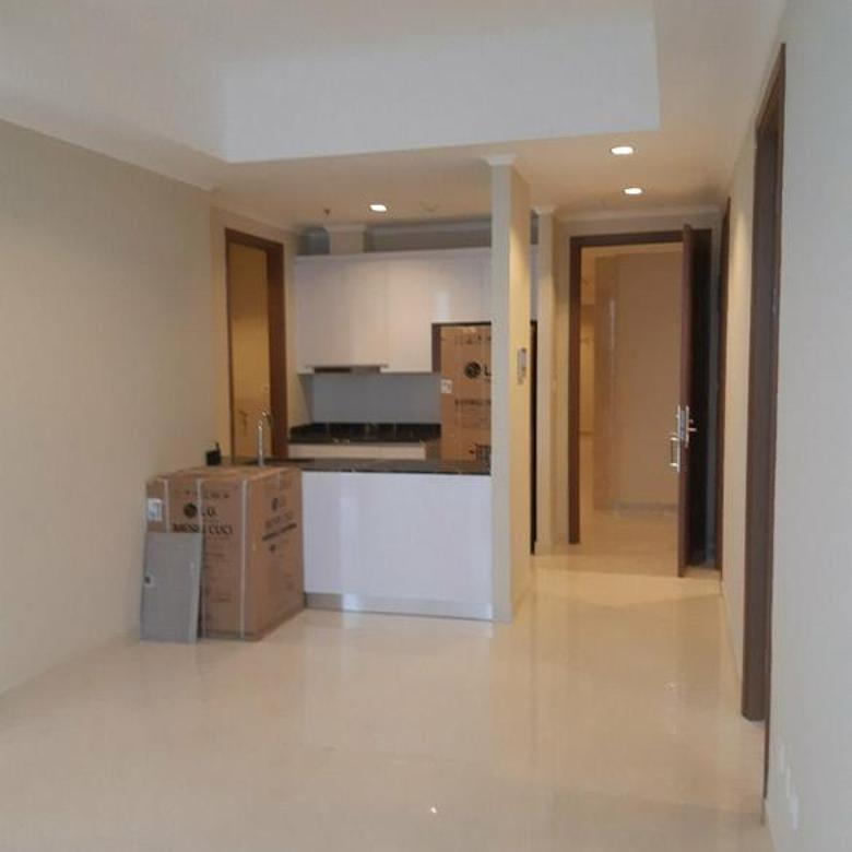 Apartemen Condo Taman Anggrek Residence Baru Harga 3M