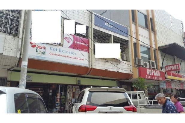 Ruko Boulevard Raya Kelapa Gading 9x17m 2lantai (2 gandeng) 17712754