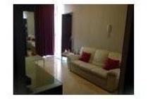 Dijual Apartemen Bellagio Residence Mega Kuningan SF 2BR