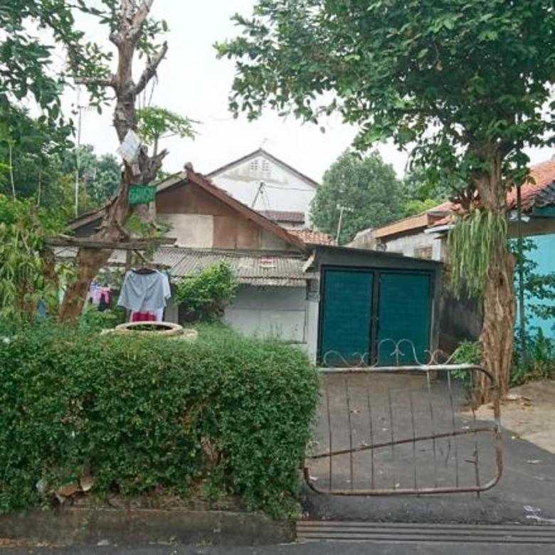 Rumah hitung tanah di Cipete Jakarta Selatan