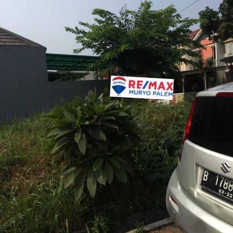 Kavling di Area Duta Garden Tangerang, Harga Masih Nego
