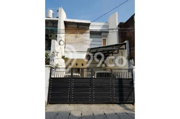 Rumah MINIMALIS, SIAP HUNI di Kapas Gading Madya 11314845