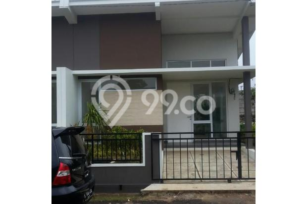 Rumah Baru, Strategis Daerah Jatake 13244129