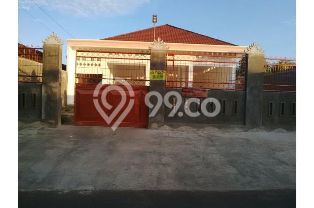 Rumah baru siap huni Metro Lampung Tengah 6763496