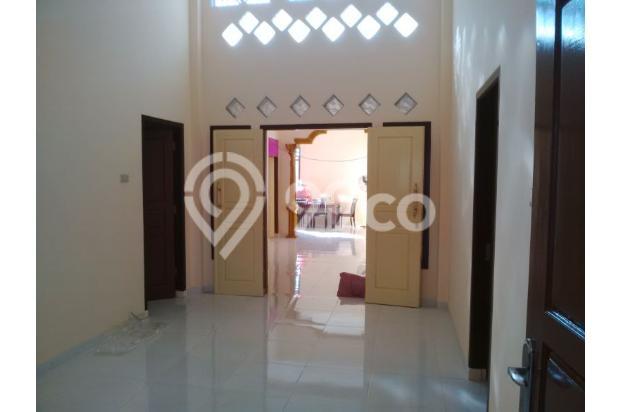 Rumah baru siap huni Metro Lampung Tengah 6763522