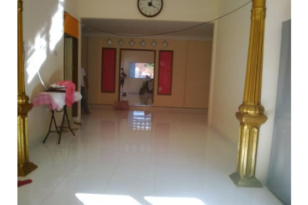 Rumah baru siap huni Metro Lampung Tengah 6763610