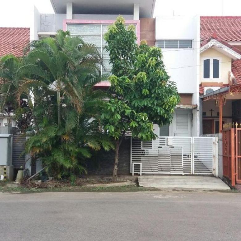 Rumah Mewah Jreng di kota harapan indah (A201)