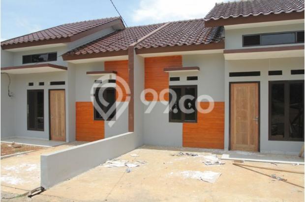 Miliki Rumah di Kalisuren, Mumpung Hemat 100 Jt 16845855