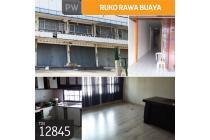 Ruko Rawa Buaya, Jakarta Barat, 5x30m, 2 Lt, SHM