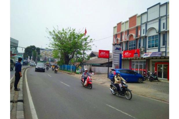 Dijual ruko orange di jalan raya teuku umar cibitung   Info lengkap: http:/ 13961712