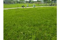 Murah, Tanah Kavling Ebony Green Lake City 10x18, Duri Kosambi, Jakarta Barat
