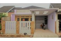 Rumah di Cibinong Bogor Harga 900 Jutaan