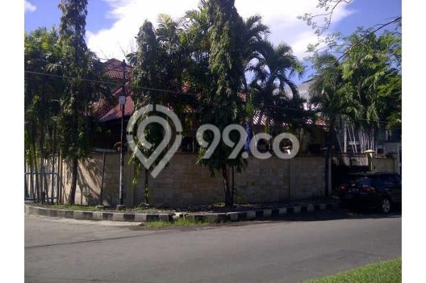 Rumah GRANIT , LANGKA , JATI , BOULEVARD di Dharmahusada Indah 6754911