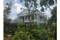 Harga Pandemi - Sangat Eksklusif. Oasis di Tangerang, Tanah Wah, Rumah Mewah, Harga Rendah
