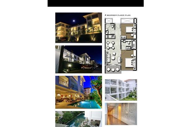 Apartemen Murah at Dewi Sri Kuta Super Strategis 9151132