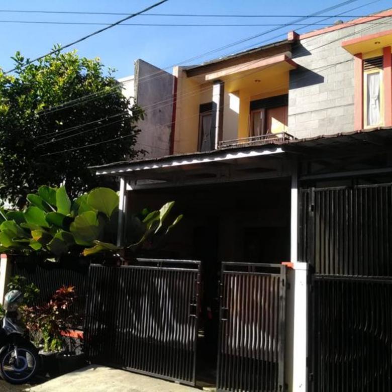 Rumah siap Huni Full Funished di Perumahan Guruminda Soeta