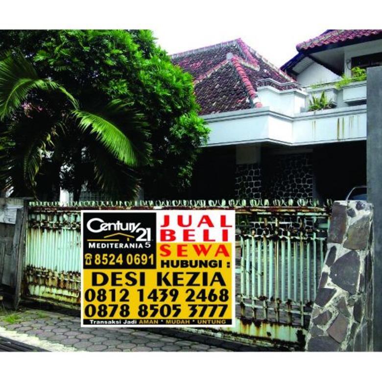 Rumah di Gatsu Bandung