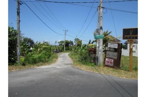Rp27,5mily Tanah Dijual