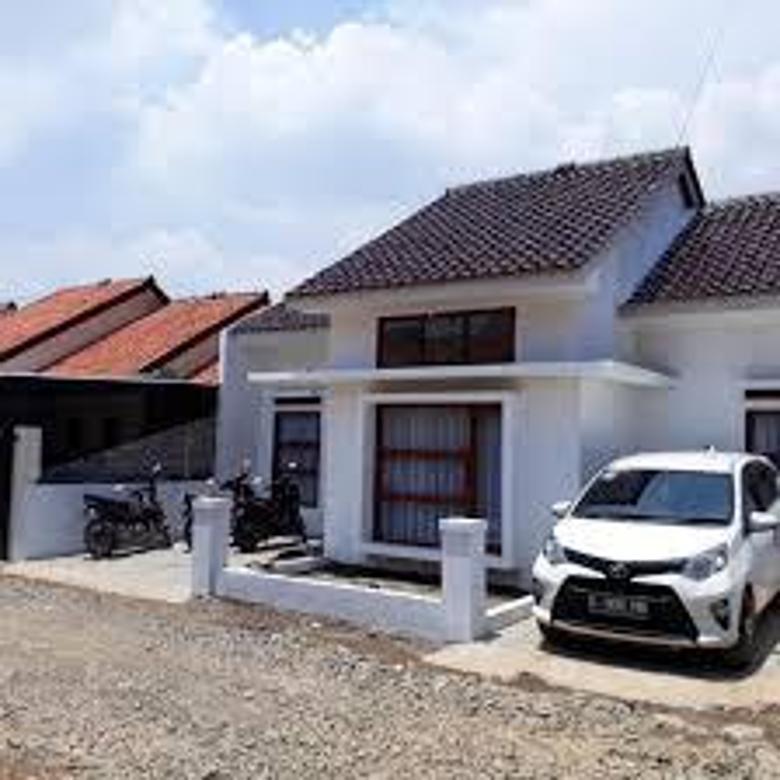 Rumah Mewah Perum Bumi Kresna Asri Rancamanyar Kab Bandung