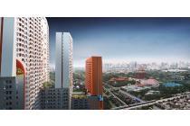 Apartemen Lokasi Premium Menguntungkan