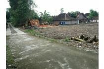 Tanah Kavling di Banjarsari